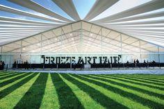 Frieze Art Fair, NYC