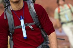 LifeStraw - evolver - Serving the global community of cultural creatives