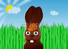 the easter hare