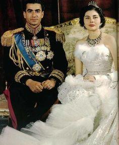 Las joyas de la Princesa Soraya