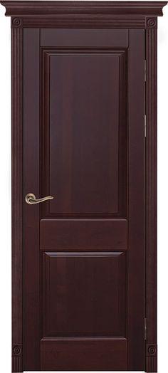 Двери Элегия махагон Ока массив ольхи в г. Гомель. Отзывы. Цена. Купить. Фото. Характеристики.