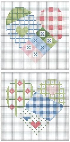 Embroidery heart stitch beautiful 59 ideas for 2019 Free Cross Stitch Charts, Mini Cross Stitch, Cross Stitch Heart, Cross Stitch Cards, Cross Stitching, Wedding Cross Stitch Patterns, Modern Cross Stitch Patterns, Counted Cross Stitch Patterns, Cross Stitch Designs