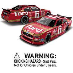 Roush Automotive Collection Store - Bubba Wallace Jr. 2016 Ford Darlington 1:64 Die-cast (3437), $7.99 (http://store.roushcollection.com/new-in-2017/bubba-wallace-jr-2016-ford-darlington-1-64-die-cast-3437/)