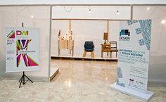 EVENTOS DE DESIGN 1. O Design Weekend é um festival de design que acontecerá em São Paulo durante os dias 12 e 16 de agosto, e contará com muitas palestras, exposições, instalações, e muito mais.  2. No dia seguinte após o começo do festival, tem início a 27ª Craft Design, uma feira de decoração e design, que também termina no dia 16 de agosto, e acontece no Centro de Convenções Frei Caneca.  Veja mais detalhes em nosso site DesignTendencia.com