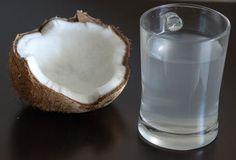 Kookosvesi raikastaa, virkistää ja sammuttaa janon, ja sillä on elimistölle suotuisa vaikutus.