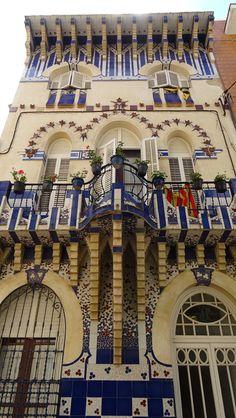 https://flic.kr/p/tfQ51b | Sant Pol de Mar, Barcelona
