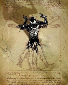 "Anatomy of a spider! Cover art by Mark Brooks and Christina Strain for ""What if Spider-Man the Other"" issue 1 #captainamericacivilwar #marvelcomics #Comics #comicbooks #avengers #marvel #captainamerica #ironman #thor #hulk #hawkeye #blackwidow #spiderman #vision #scarletwitch #civilwar #spiderman #infinitygauntlet #blackpanther #guardiansofthegalaxy #deadpool #wolverine #daredevil #xmenapocalypse #xmen #cyclops #magneto #psylocke #silversurfer #galactus by devilzsmile.com #devilzsmile"