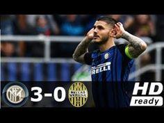 Inter Milan vs Hellas Verona 3-0     Serie A 2017/18   Matchday 30   31/03/2018