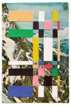WAFA Collective Postcard  Brandon Wilson + Sundry Sullen