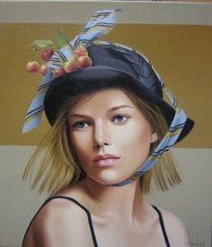 Canadian Artist-Ginette Beaulieu