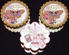Punch Studio Flower Storage/Keepsake/Jewellery/Trinket Collectable Soap Gift Box