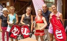 La gagnante Cléo Fiorito, venue de Commercy, en Lorraine, et de la finaliste Justine Clouvel venue de Villars, ont toutes deux ont 14 ans. La troisième Mathilde Gilles n'a, ell0,e que 12 ans !
