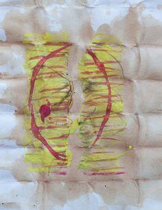 Irresponsabilidad en un querer. Parte I,II & III by ROD OLAVE NAVARRO, via Behance