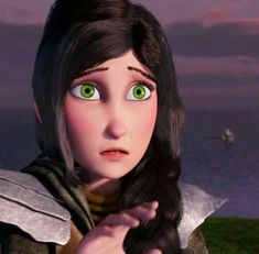 8 Best HTTYD Heather images in 2019
