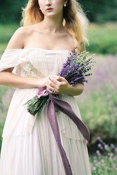 Lavender Cottage, French Lavender, Lavender Fields, Lavender Scent, Provence Wedding, Beautiful Disaster, French Wedding, Bridesmaid Dresses, Wedding Dresses