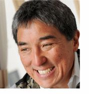 Guy Kawasaki is the chief evangelist of Canva, a graphics-design online service, and an executive fellow at the Haas School of Business at U.C. Berkeley. Formerly, he was an advisor to the Motorola business unit of Google and chief evangelist of Apple. He is also the author of APE, What the Plus!, and ten other books.