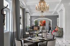 The Vendue Hotel by LS3P, Charleston – South Carolina » Retail Design Blog