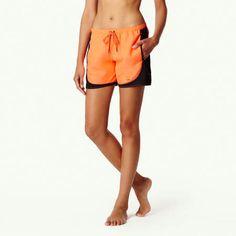 O'Neill is a Calfornia-based surfwear brand offering beach apparel especially focusing on boardshorts for men and women. Surf Wear, Beachwear, Swimwear, Beach Volleyball, Gym Shorts Womens, Christmas Tree, Stuff To Buy, Fashion, Beach Playsuit