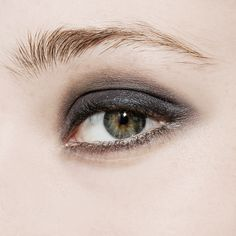Smoky Eye Quads, Decoded: Dior 5-Colours Eyeshadow in Pied de Poule