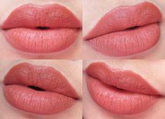 lakme-absolute-lip-pout-matte-hot-cinnamon-review8 Lipstick For Dark Lips, Too Faced Lipstick, Matte Lipstick, Pink Lips, Makeup Lipstick, Lakme Lipstick Shades, Lip Cream, Fall Makeup, Lip Tint