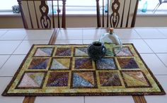 Hey, I found this really awesome Etsy listing at https://www.etsy.com/listing/201236426/handcrafted-quilted-geometric-batik