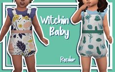 clothing sets for toddler girls Toddler Cc Sims 4, Sims 4 Toddler Clothes, Sims 4 Cc Kids Clothing, Toddler Outfits, Kids Outfits, Toddler Girls, Toddler Fashion, Girl Fashion, Sims 4 Cc Packs