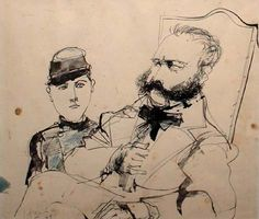 carlos alonso - Buscar con Google Alonso, American Art, Sketches, Paintings, Graphics, Gallery, Drawings, Google, War