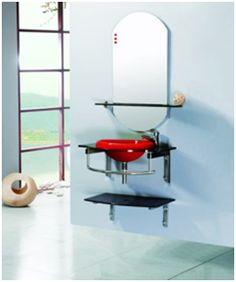Koupelnový set - AK04 :: Barevné koupelny