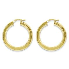 Sterling Silver & Gold Plated Hoop Tube Earrings Jewelry Adviser Earrings. $67.02. Save 60%!
