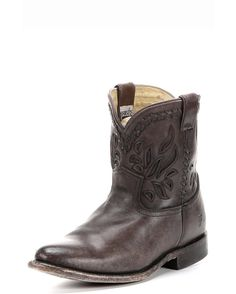 Page 3 of Cowgirl Boots, Short Boots