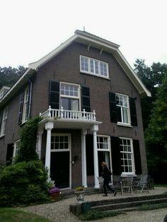 My Dutch home