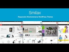 4 Top Responsive Multipurpose HTML WordPress Themes For Your Next Project Seo Articles, Seo Services, Wordpress Theme, Techno, Advent, Web Design, Chicago, Youtube, Projects