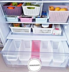 Best Diy Organization Ideas Kitchen Organisation Ideas, Home Organization organizing, Refrigerator Organization, Kitchen Organization Pantry, Home Organisation, Organization Hacks, Kitchen Storage, Kitchen Decor, Organized Kitchen, Kitchen Hacks, Organize Fridge