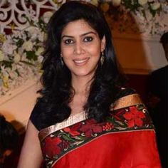 Daya Kaur, wife of Mahavir Singh Phogat http://www.dangallmovie.com/