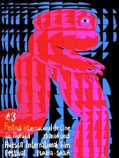LA VIE EN ROSE de Rafael Navarro Miñón competirá en el Concurso Iberoamericano de Cortometrajes del Festival de Cine de Huesca. Del 13 al 20 de junio.
