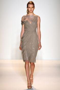 Sfilata Lela Rose New York - Collezioni Primavera Estate 2013 - Vogue