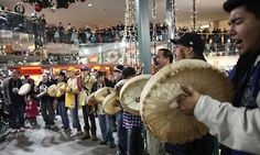 Idle No More: Canada's indigenous people are demanding a better deal