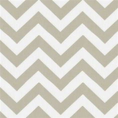 Taupe Chevron and White Minky Boppy Lounger by DesignsbyChristyS, $35.00