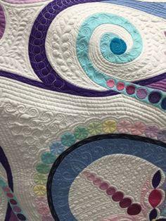 Sew Fun 2 Quilt: Zentangle