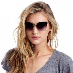 cateye sunglassess//