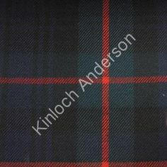 857a618cecae Murray of Atholl Tartan ancient... - Kinloch Anderson Murray of Atholl  Modern Light