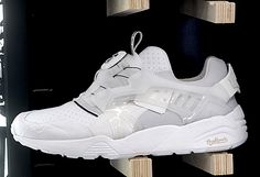 Preview: Sophia Chang x Puma 'Brooklynite' Disc Blaze