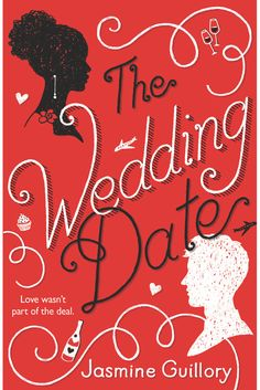 Novels Worth Reading, Romance Novel: The Wedding Date: Jasmine Guillory. Best Romance Novels In You Smile, Book Club Books, Book Lists, Books To Read, Reading Lists, Ya Books, Reading Room, Book 1, Best Romance Novels