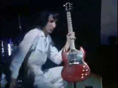 The Who - My Generation [Live at Woodstock 1969 /  Keith Moon!