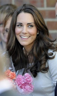 Kate Middleton, también en los sellos... de International Bussines Times