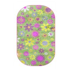 Floral Picnic   Jamberry