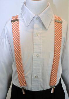Suspenders for Boys or Men by MeandMatilda on Etsy, $30.00