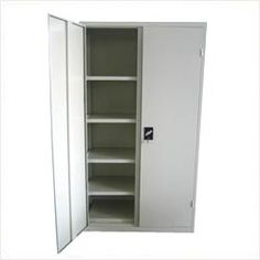 Stainless Steel Wardrobe Cabinet - Stainless steel ...