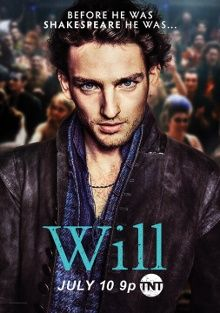 Will is about the lost years of William Shakespeare, set after his arrival in London in 1589 but before his words changed the world of theatre and literature forever.