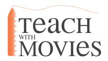 Teach With Movies - Lesson Plans in History, English, Science for High School, Middle School, Elementary, Home School...oh I am so very excited about this...